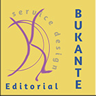 logo editorial bukante